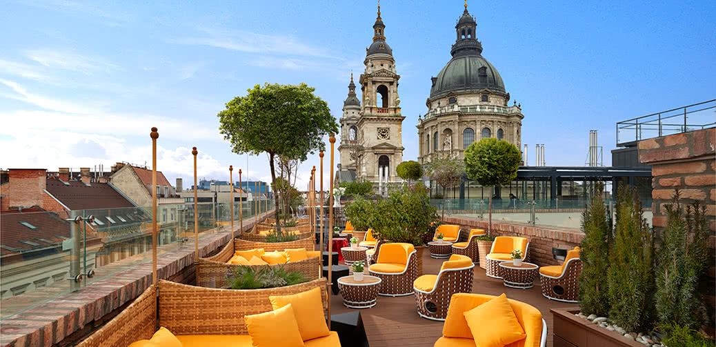 Review: The Luxury Aria Hotel In Budapest