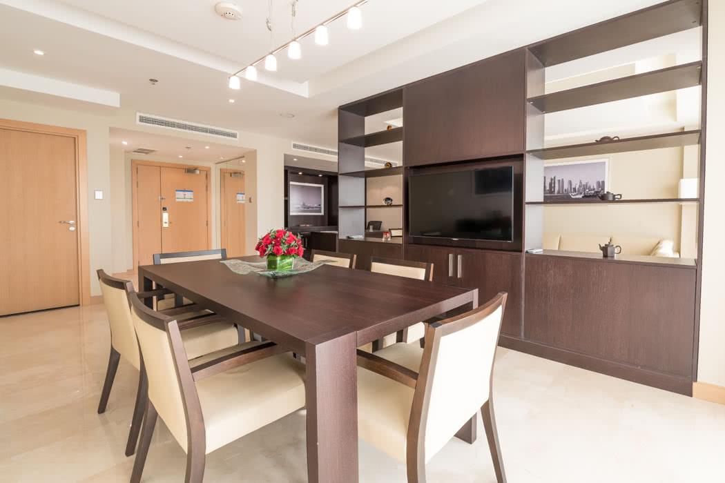 Review: Radisson Blu Hotel, Doha, Qatar