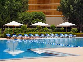 4 Nights at Radisson Blu Hotel, Doha, Qatar