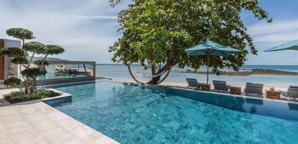 Review: The Magical Beachside Villa Suma On Koh Samui