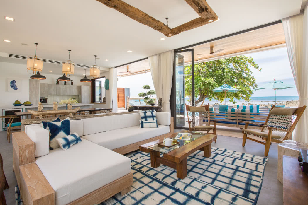 Review: The Magical Beachside Villa Suma On Koh Samui