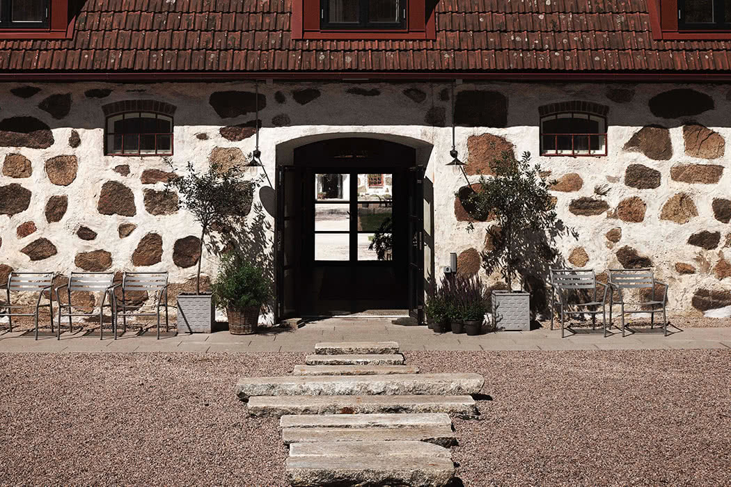 Review: Wanas Restaurant Hotel. A Nordic Hotel in Skane, South Sweden