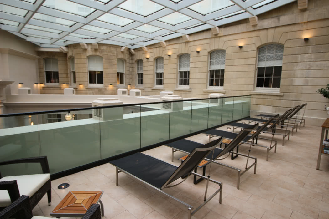 Why You Should Staycation Like A Roman In Bath