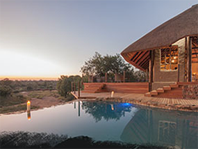 3 Night Safari For The Soul Near Kruger National Park, S.Africa