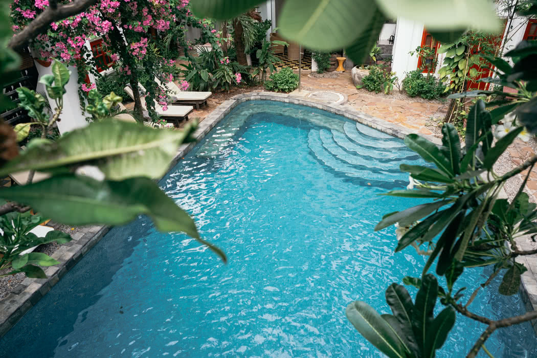 A Little Haven Of Luxury In Siem Reap: Rambutan Resort
