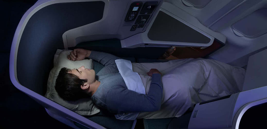 British Airways Vs Cathay Pacific: The Best Business Class