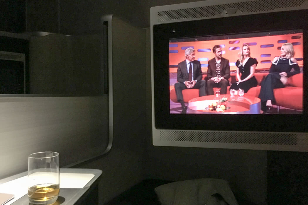 Flight Review: British Airways A380 First Class SFO To LHR