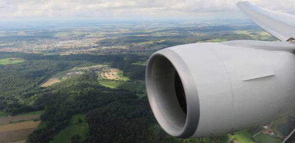 Flight Review: Swiss Boeing 777-300ER Business Class San Francisco to Zurich