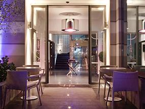 2 Nights At Hotel Santa Margherita Palace Near Portofino, Italy