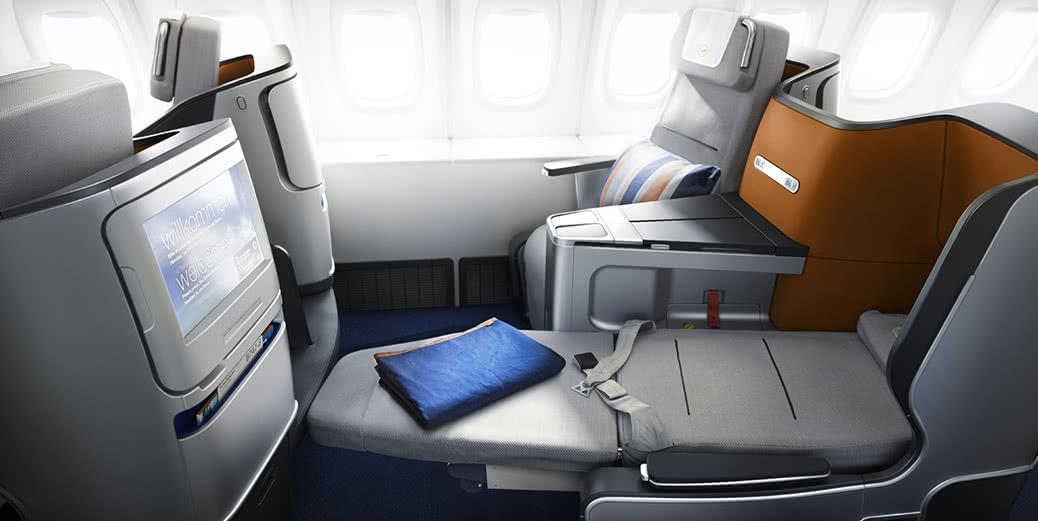 Lufthansa Long Haul Business Class Flight Reviews