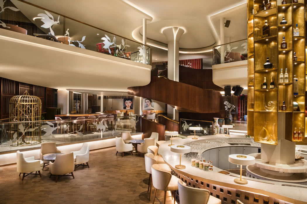 Hotel Review: Andaz Delhi In India