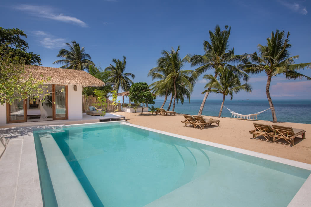 Review Of Barefoot Luxury Villas: Kya Beach House