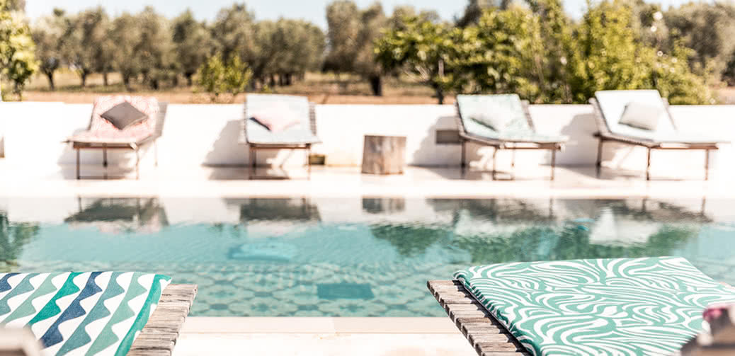 Review: Best Luxury Hotels in Apulia, Italy