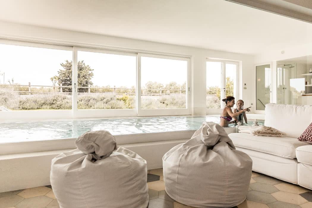 Best Luxury Hotels in Apulia, Italy