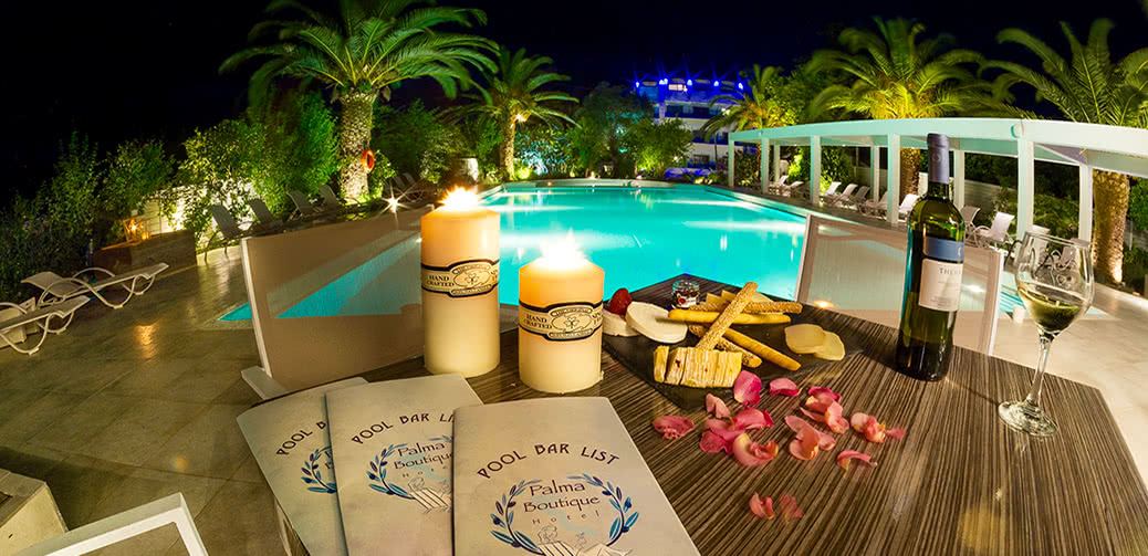 Review corfu palma boutique hotel hotels for Bargain boutique hotels