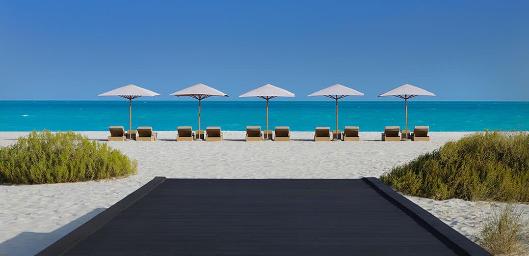 Review: Luxury Beach Resort Park Hyatt Abu Dhabi Hotel And Villas