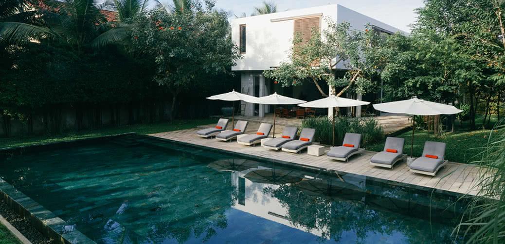 Review: Luxury Living At Villa Ni Say in Siem Reap, Cambodia