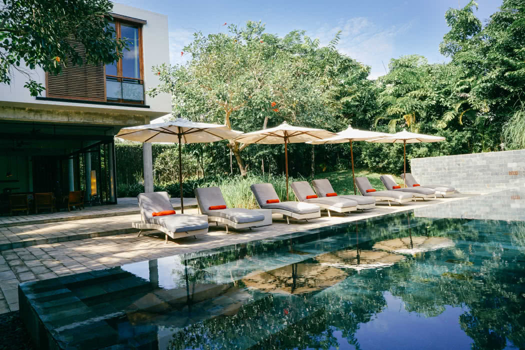 Review: Luxury Living At Villa Ni Say in Siem Reap, Cambodia