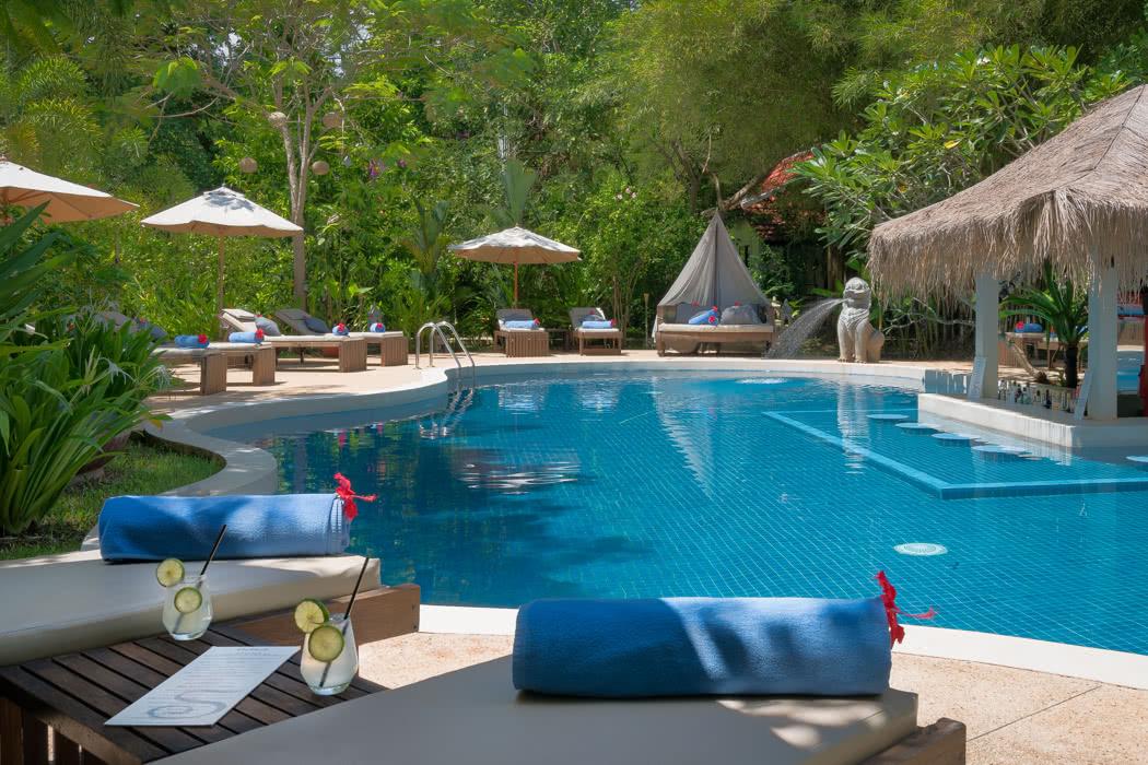 Review: Sojourn Boutique Villas In Siem Reap, Cambodia