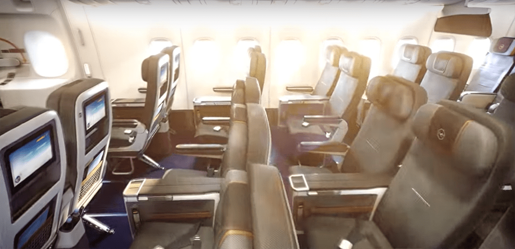 Which Airlines Have Premium Economy Class? – Transport