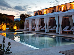2 Nights At A Stunning 5 Star Hotel On The French Riviera