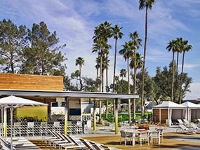 4 Nights At Andaz Scottsdale Resort & Spa, Arizona