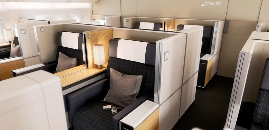 5 Best Airlines To Fly To Europe In First Class