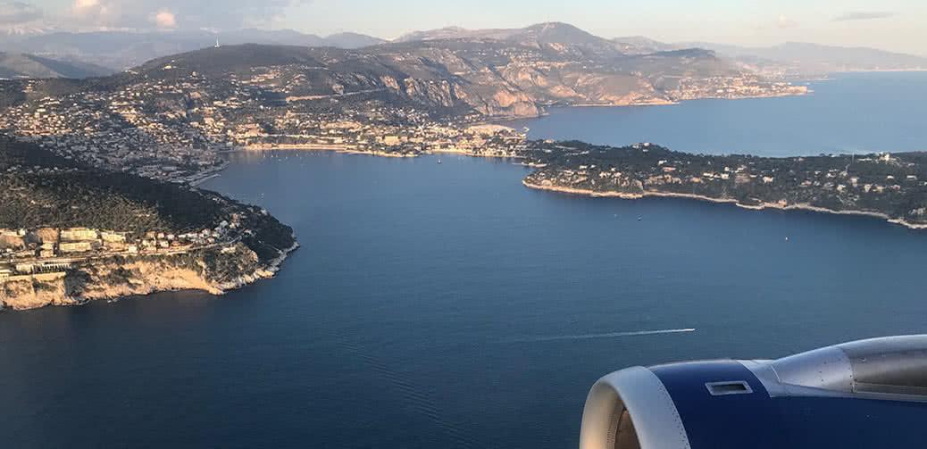 British Airways European Business Class Flight Reviews