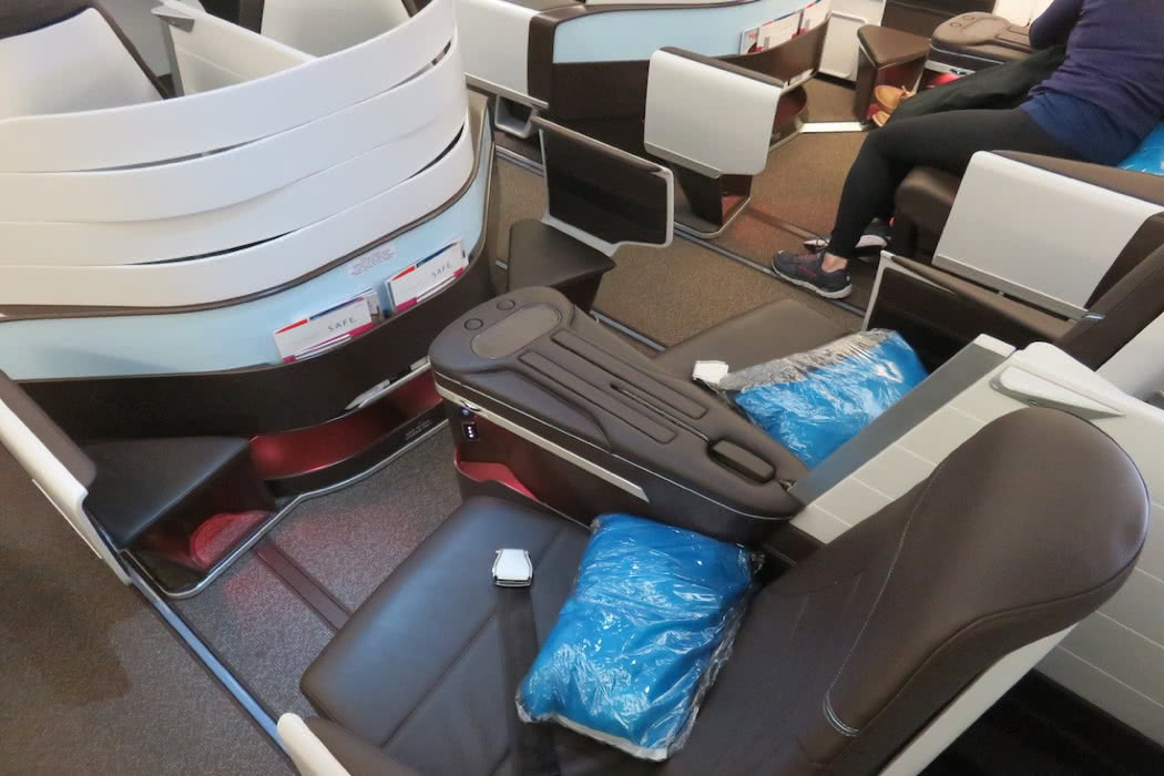 Flight Review: Hawaiian Airlines A330 First Class Honolulu to San Francisco