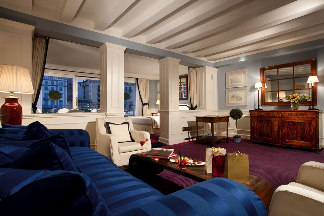 Lungarno Collection Luxury Hotels In Florence Rome
