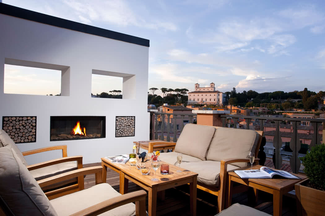 Lungarno Collection: Luxury Hotels In Florence & Rome
