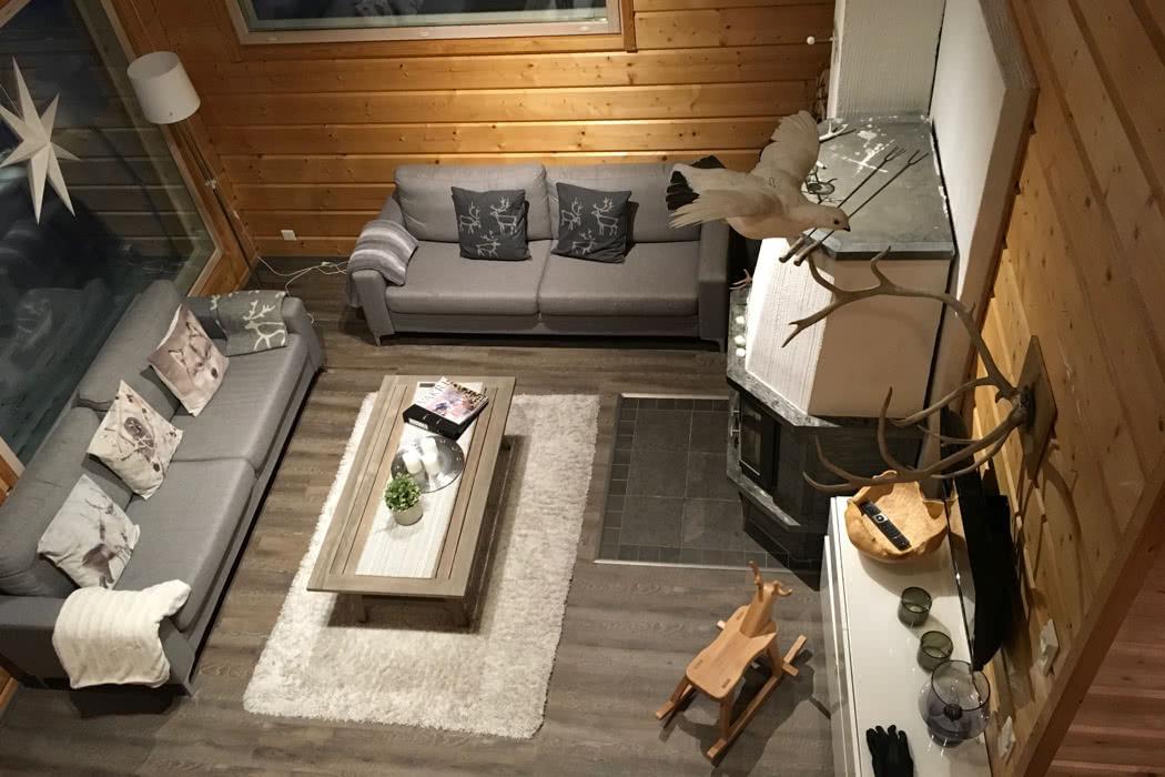 Luxury Villa Perfect for Arctic Adventure