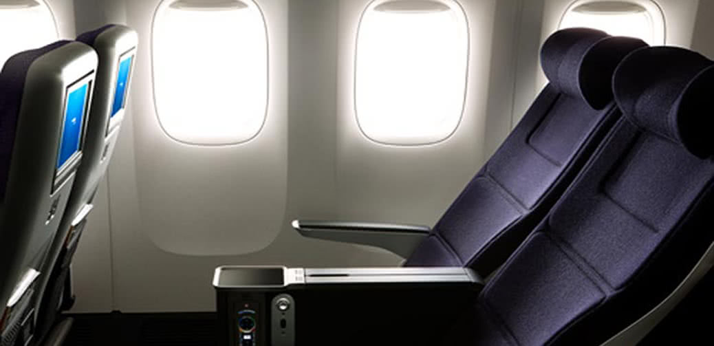 British Airways Economy Vs Premium Economy