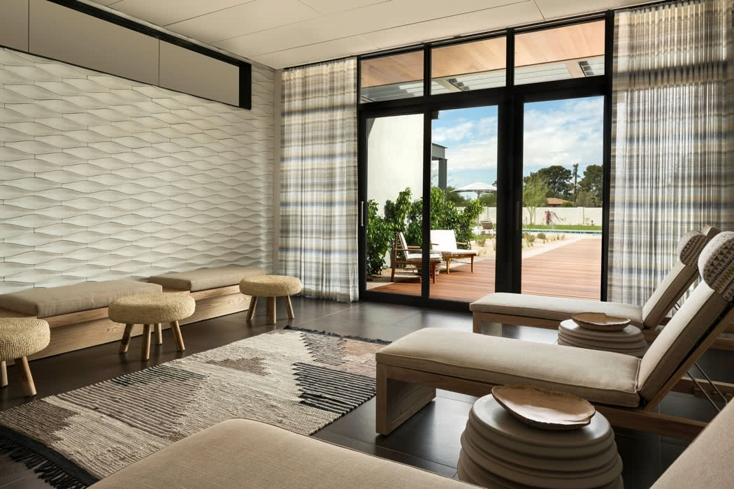Review: Andaz Scottsdale Resort & Spa, Arizona