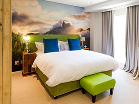 2 Nights At Cape Heritage Hotel, Cape Town, South Africa