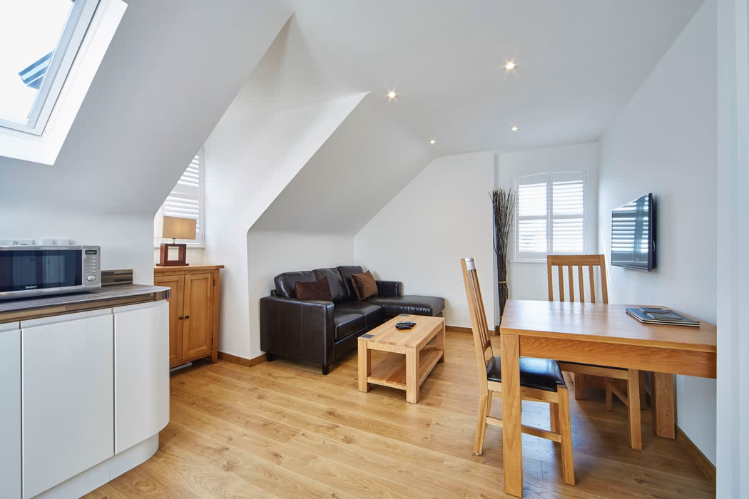 Review Of esa Apartments: Home From Home Throughout The UK