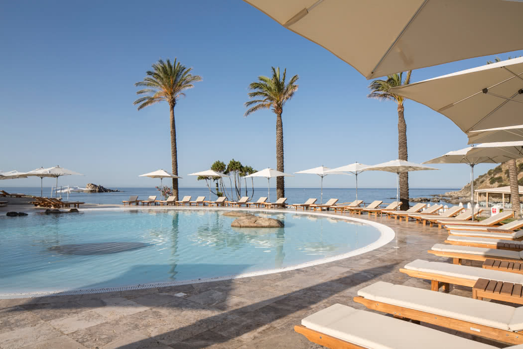 Review: Resort Capo Boi, A Stunning Family Resort In Sardinia