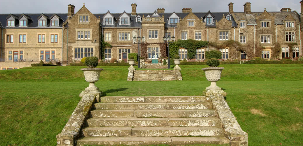 Review: South Lodge Hotel, Sussex