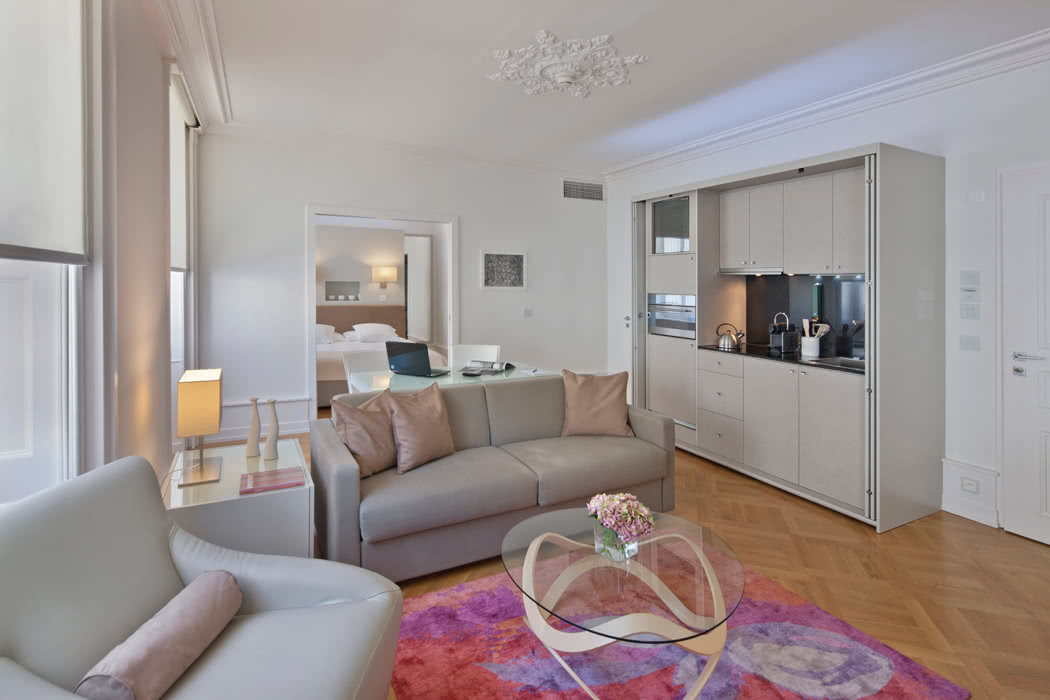 Review: Swiss Luxury Apartments In The Heart Of Geneva