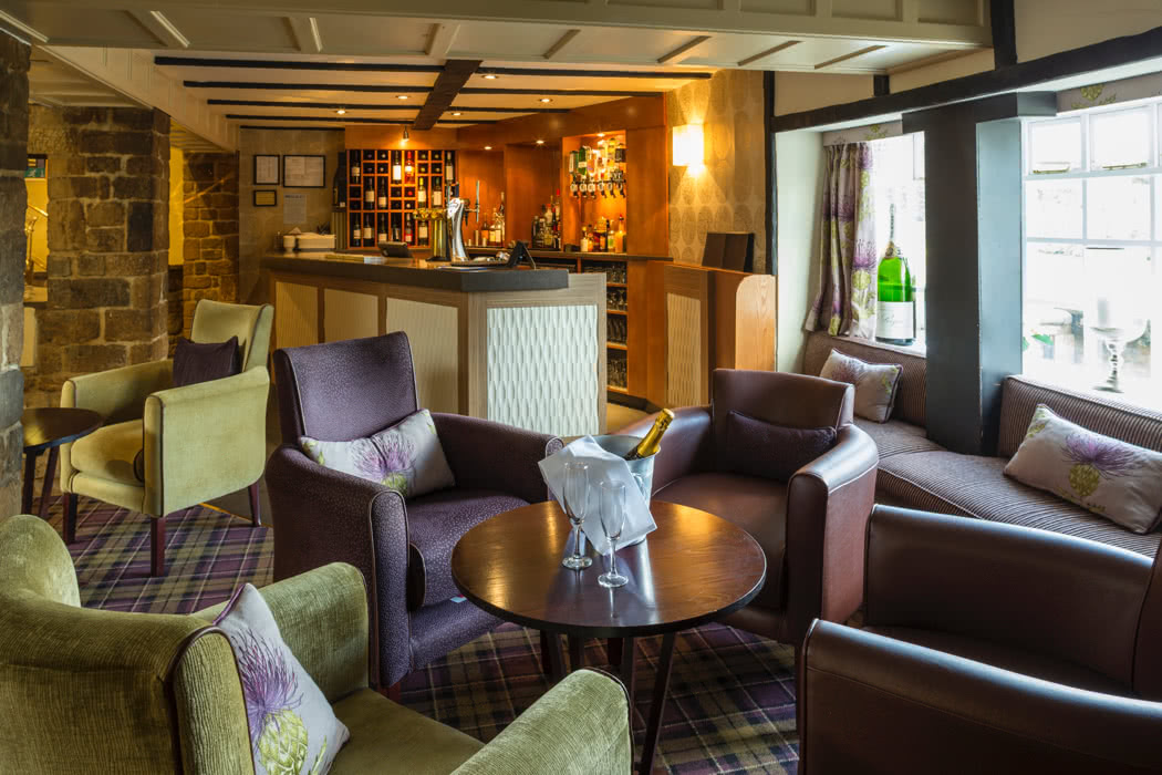 Review: The Best Western Plus Wroxton House Hotel, Cotswolds