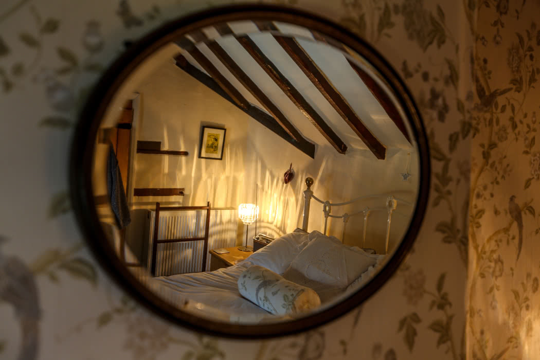 Review: The Romantic Claras Cottage In The Yorkshire Wolds