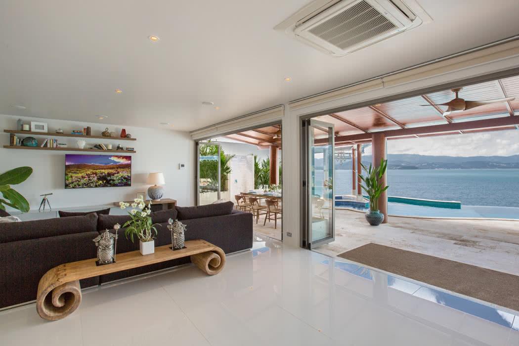 Review: Villa Nagisa, Koh Samui