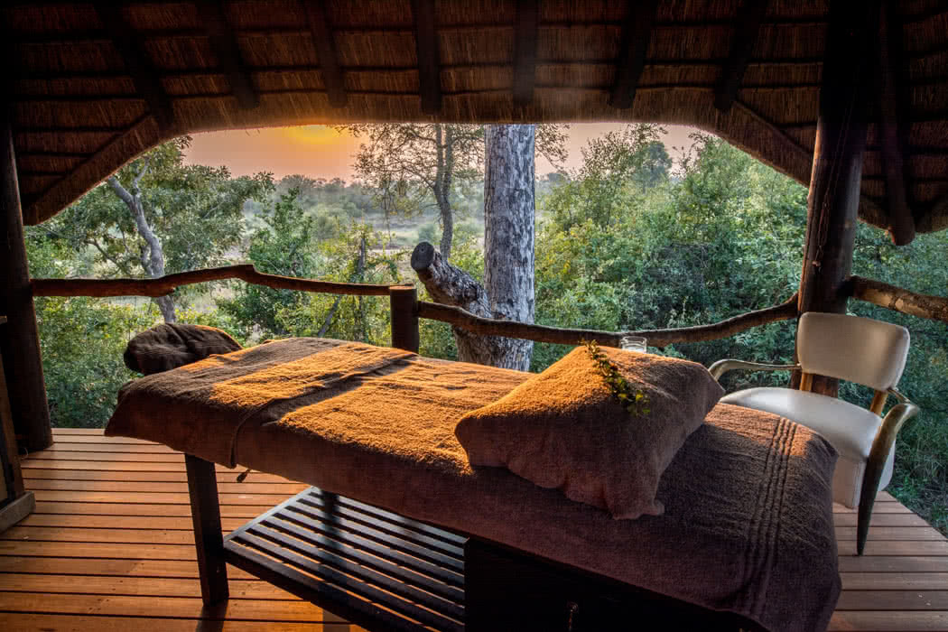 Safaris For The Soul: To Relax & Rejuvenate