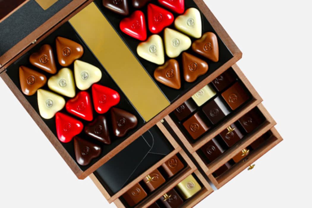 Ultimate Valentines Gifts For The Luxury Traveller