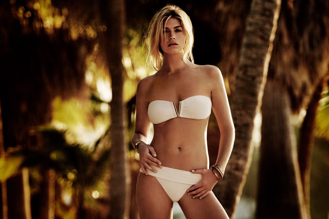Heidi Klein's Latest Bikini Collection: My Choice For Summer