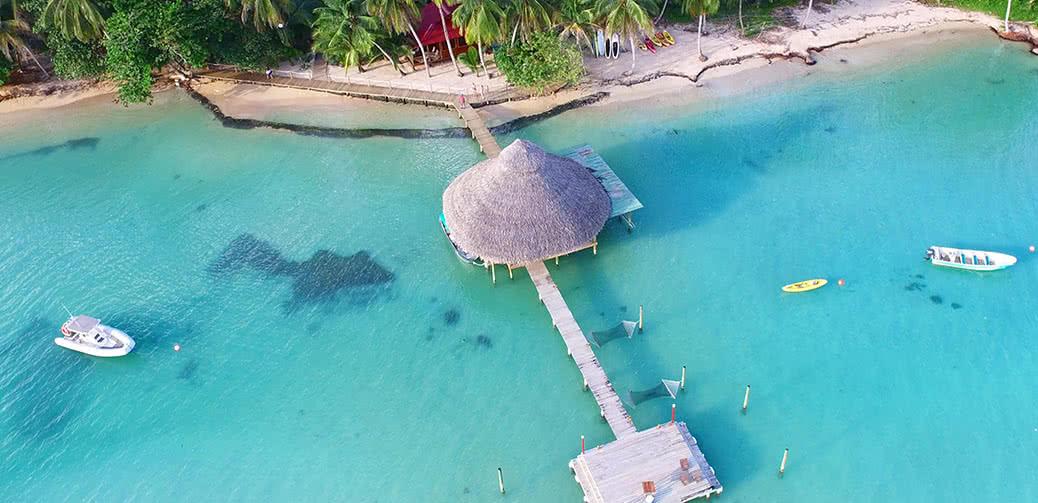 Win This Amazing Caribbean Luxury Resort For $10!