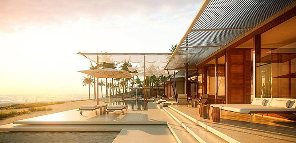 Amanvari: New Hotel For The Most Expensive Hotel Brand In The World