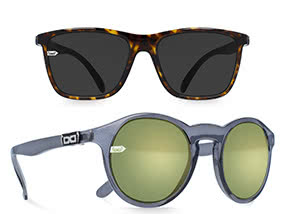 A Pair Of Gloryfy Designer Sunglasses Worth Up To €179 (UK & Europe Only)