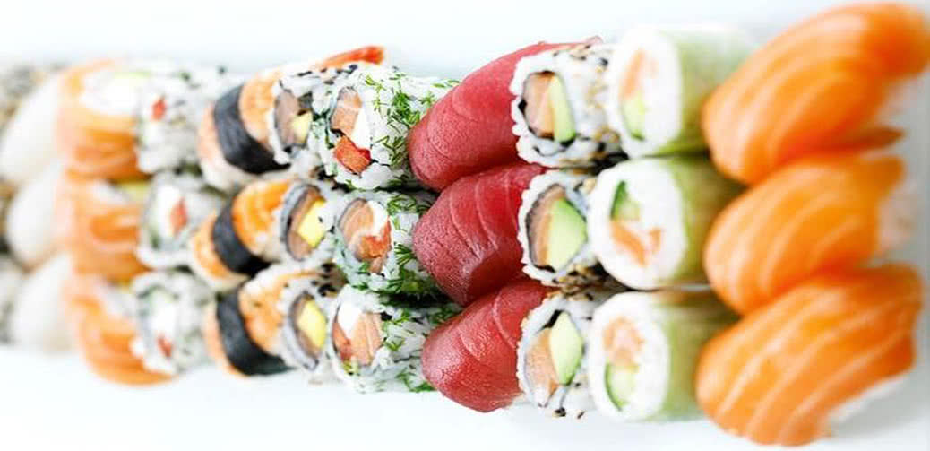 The Best Sushi In Cape Town, Featuring Osushi Woodstock