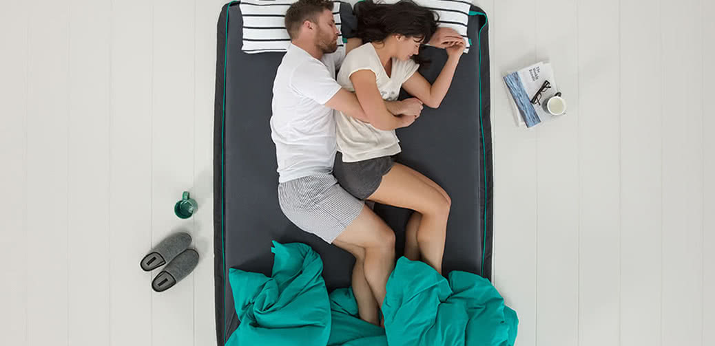 Best Travel Bed Solution For Indoors And Out